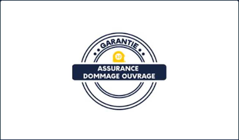 Assurance decennale, dommage ouvrage